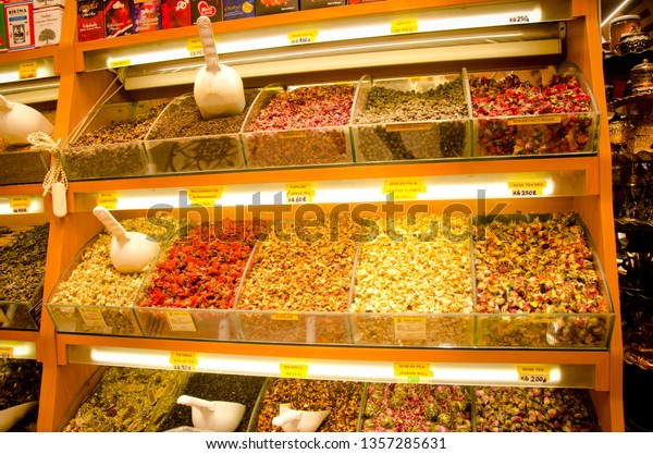 Istanbul Turkey March 07 2019 Front Stock Photo (Edit Now) 1357285631