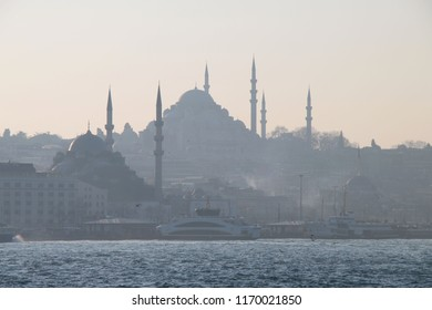 istanbul yeni cami