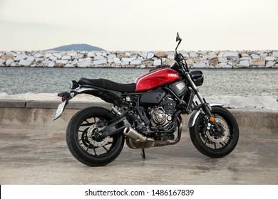 Yamaha Images, Stock Photos & Vectors | Shutterstock