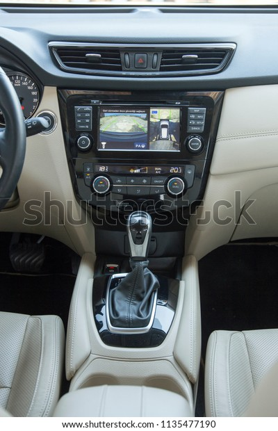 Istanbulturkey June 28 2018 Nissan Xtrail Stock Photo Edit