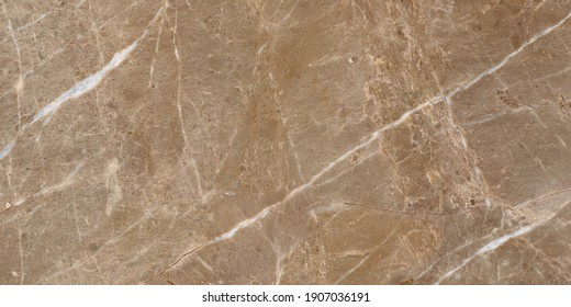 Italian Beige breccia Marble Texture Background using for interior exterior Home decoration wallpapers Wall tiles and floor tiles slab surface