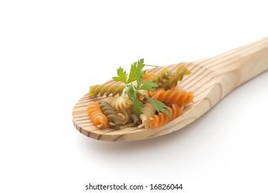 Italian cuisine concept I