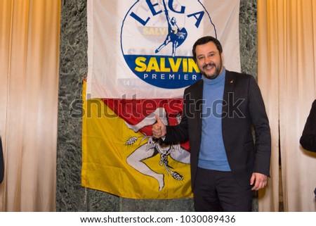 Lega nord europee candidating