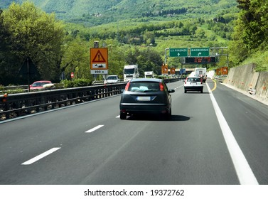 Italian highway