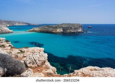 italian island lampedusa