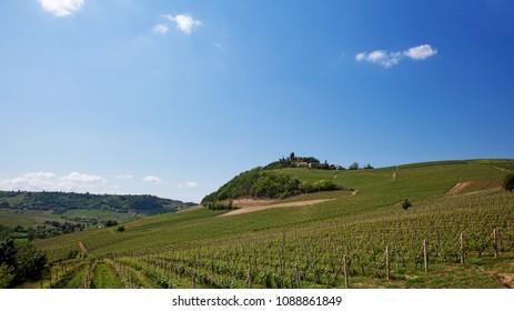 Italian Landscape.