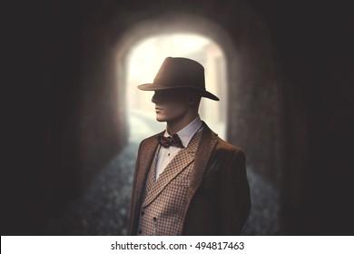 Italian Mafia Images, Stock Photos & Vectors | Shutterstock