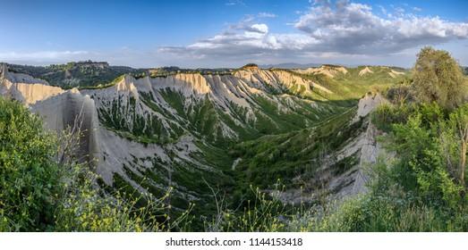 Italian natural landcape