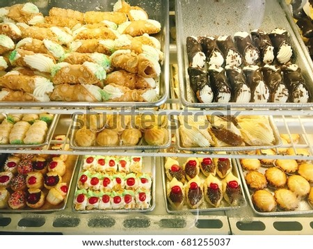 Italian Bakery Near Me Now Best Cake Photos