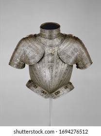Italian Portions of an Armor, Medieval knight Armor