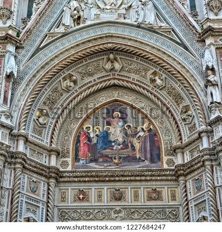 renaissance gothic art