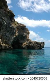 a italian seascape