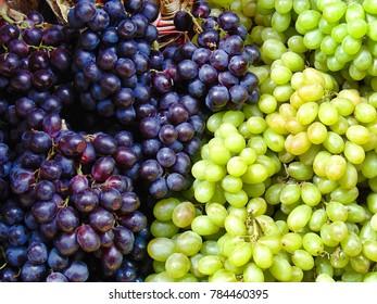 Italian Summer Grapes