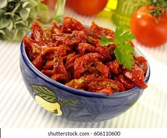 ITALIAN SUNDRIED TOMATOES