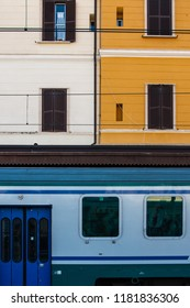 Italian Train Transportation