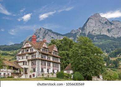 canton Of Schwyz Stock Images RoyaltyFree Images Vectors