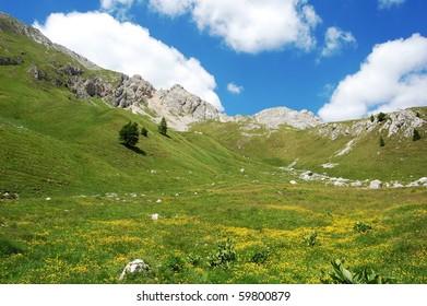 Italy Alps