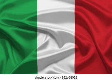 Italy Flag