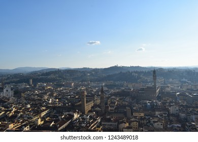 Italy Florance city
