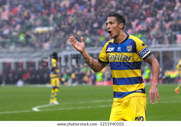 Italy Milan December 2 2018 Bruno Stock Photo (Edit Now) 1251940102