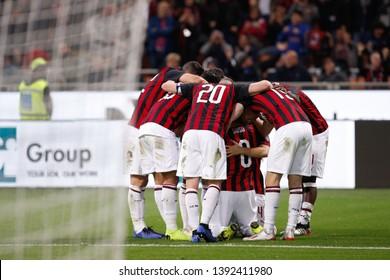 Ac Milan Images Stock Photos Vectors Shutterstock