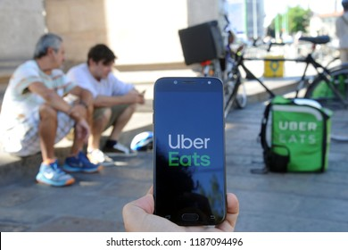 how to cancel an uber eats order