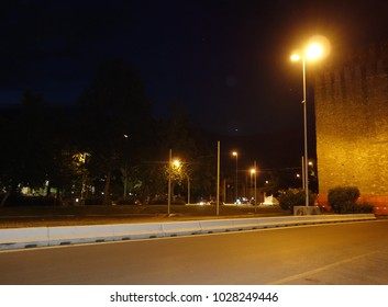 Italy Night scenery