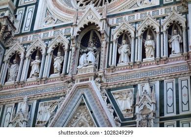 Italy old church