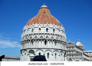 Italy Pisa Cathedral