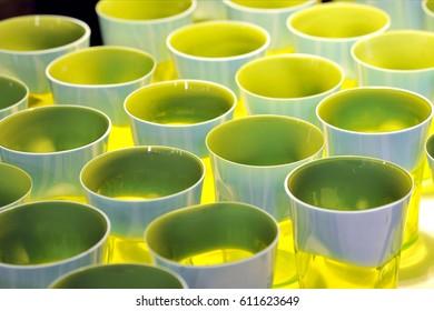 Italy - Venice - Murano - production of the famous Murano glass