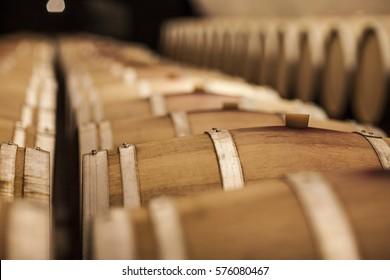 Italy,Alto Adige,wine cellar