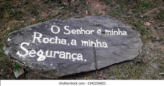 Itamatamirim Park, Pernambuco, Brazil. March 2019 - Florest on interior of pernambuco, Brazil.