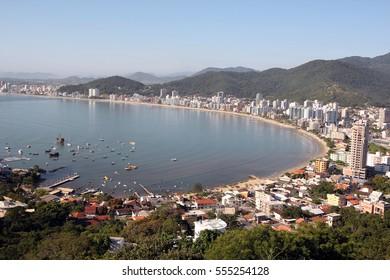 Itapema Beach - Santa Catarina - Brazil