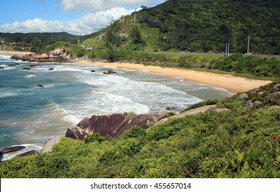 Itapema - Brazil - Beach and Sun