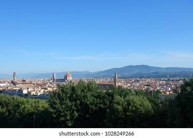 Itary Florence Cattedrale di Santa Maria del Fiore