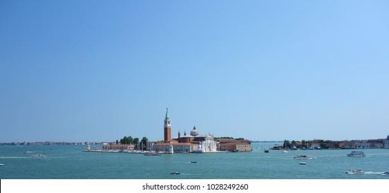 Itary Venice townscape