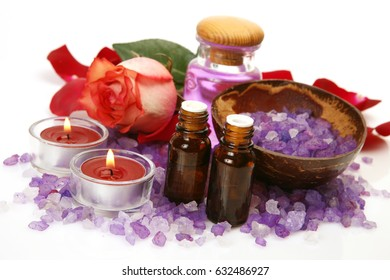 items for body care