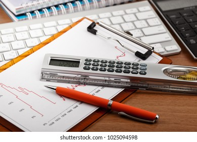 Items for business and accounting