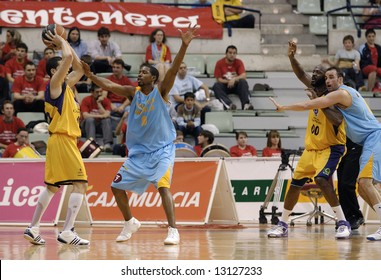 Ivan Corrales, Thomas, Eley and Fajardo