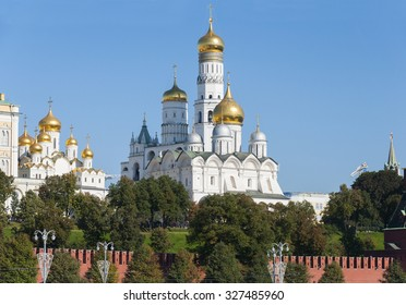 Ivan the Great Bell in the Moscow Kremlin, Russia, 1505 year built