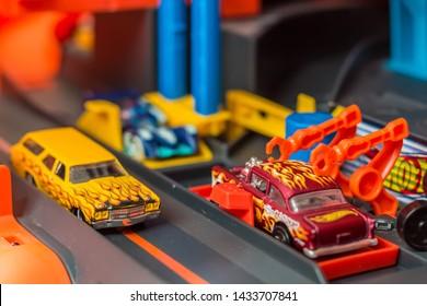 Hot Wheels Images, Stock Photos & Vectors | Shutterstock
