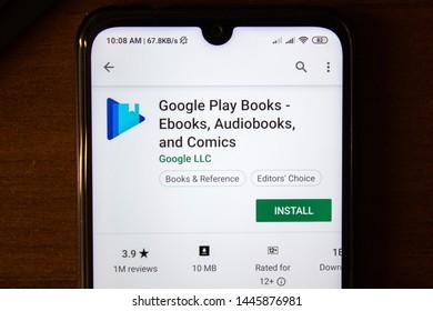 Google Play App Images, Stock Photos & Vectors | Shutterstock