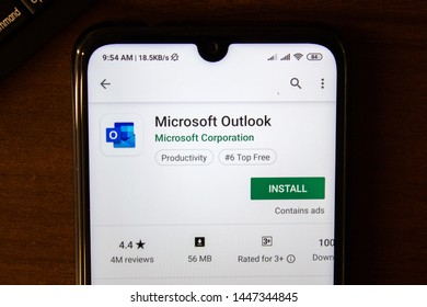 Microsoft Outlook Images, Stock Photos & Vectors   Shutterstock