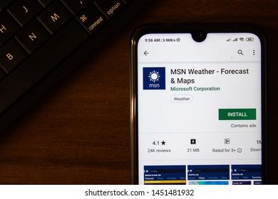 Weather Display Images, Stock Photos & Vectors | Shutterstock