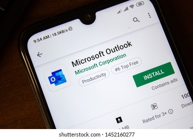 Microsoft Outlook Images, Stock Photos & Vectors | Shutterstock