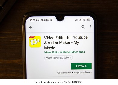 Youtube Ads Images, Stock Photos & Vectors | Shutterstock
