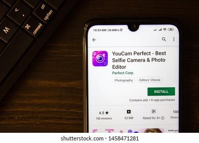 Photo Editor App Images, Stock Photos & Vectors   Shutterstock