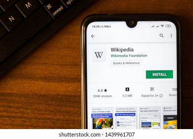 Wikipedia Images, Stock Photos & Vectors | Shutterstock