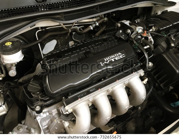 Ivtec Engine Honda City Which Most Stock Photo (Edit Now) 732655675
