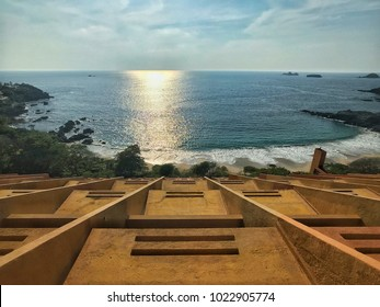 Ixtapa Mexico Paradise with ocean view.